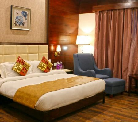 Club Royal Deluxe Room