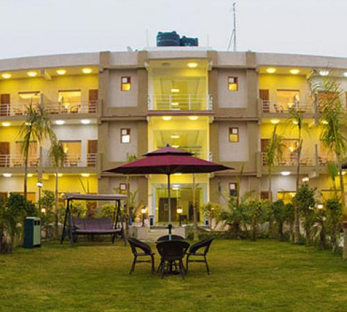 The Grand Resort Corbett