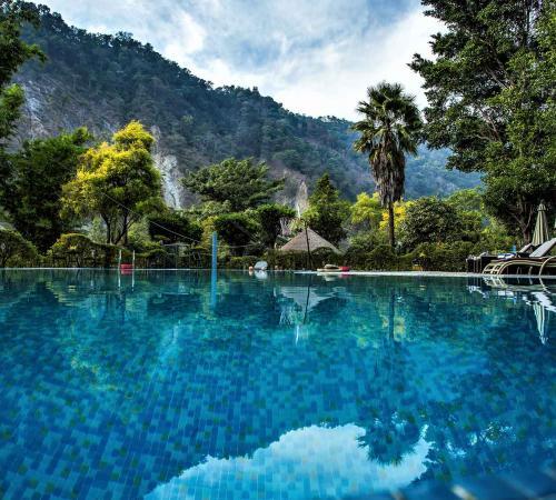 Solluna Resort