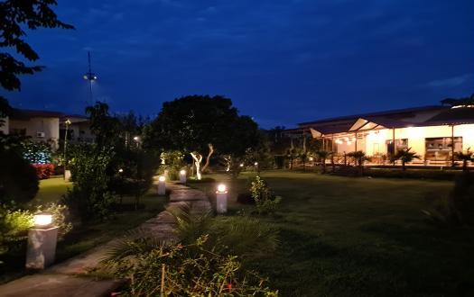 Cygnett Alaya Resorts & Spa