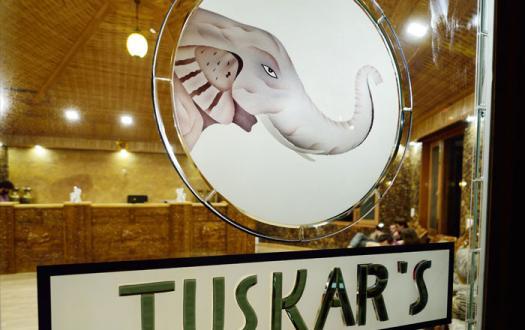 Tuskars Resort