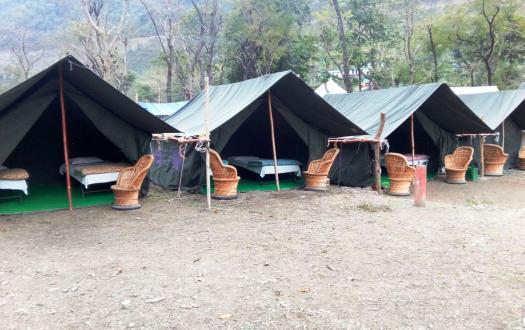 Camp Riverside
