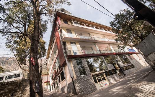 Hotel Moon 2