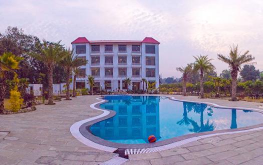 Darien Resort