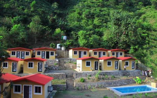 Panchvati Cottage Shivpuri