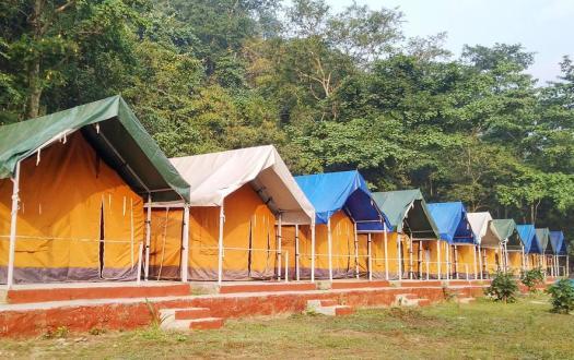 Camp Aqua Ganga